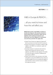 11. Health & Safety In Europe REACH