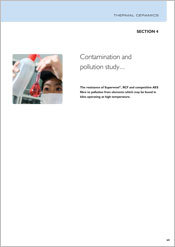 13. Contamination Pollution Study