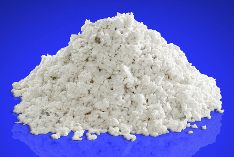 High Temperature Insulation Fibre Bulk