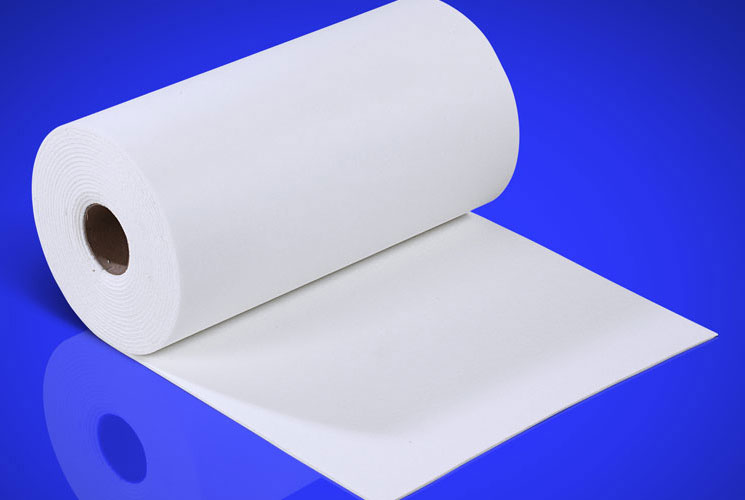High Temperature Insulation Fibre Paper